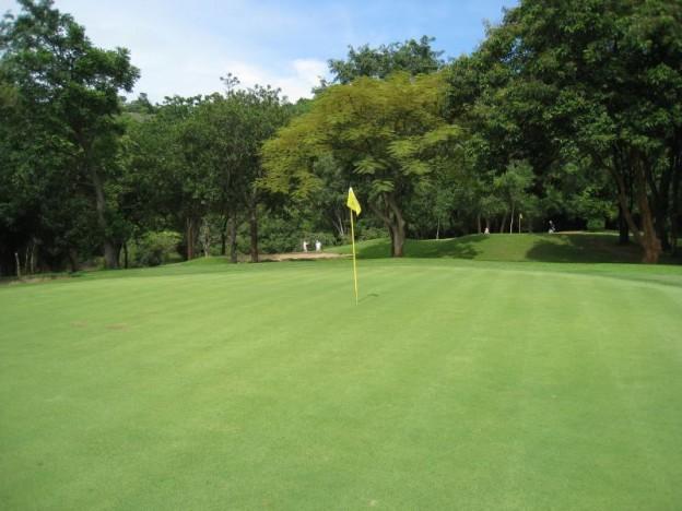 Royal Hua Hin Golf Course, golf holidays in Hua Hin, Thailand