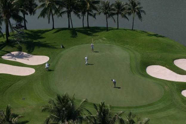 Thai Country Club, golf tours in Bangkok, Thailand