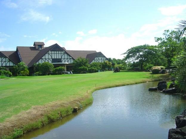Vintage Golf Club, golf holidays in Bangkok, Thailand