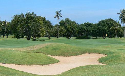 Mountain Shadow Golf Club, golf tours in Pattaya, Thailand
